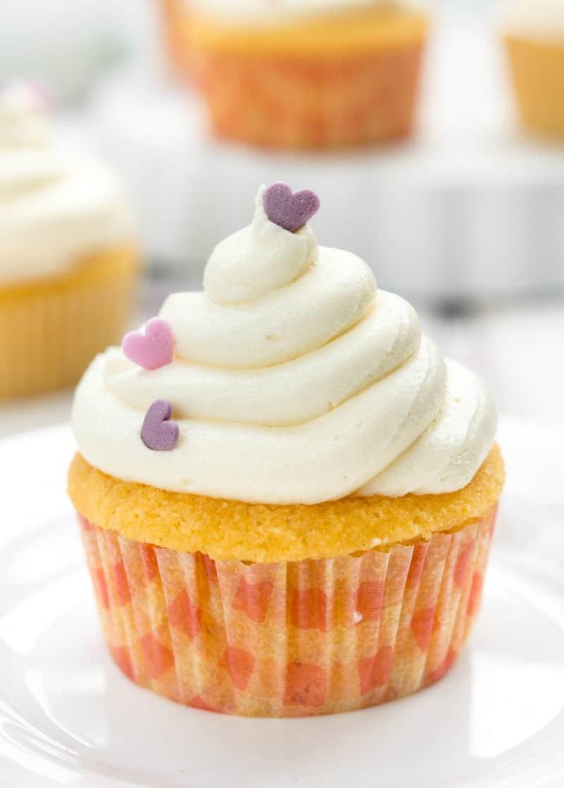 keto cupcakes