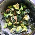 mixed keto salad