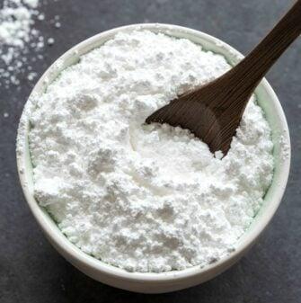 keto confectioners sugar