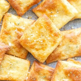 keto cheese crackers