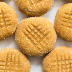 keto pumpkin cookies recipe