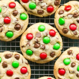 sugar free Christmas cookies
