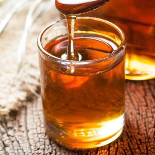Keto Maple Syrup Under 5 Calories The Big Man S World