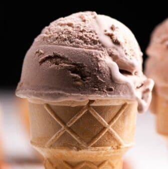 oat milk ice cream