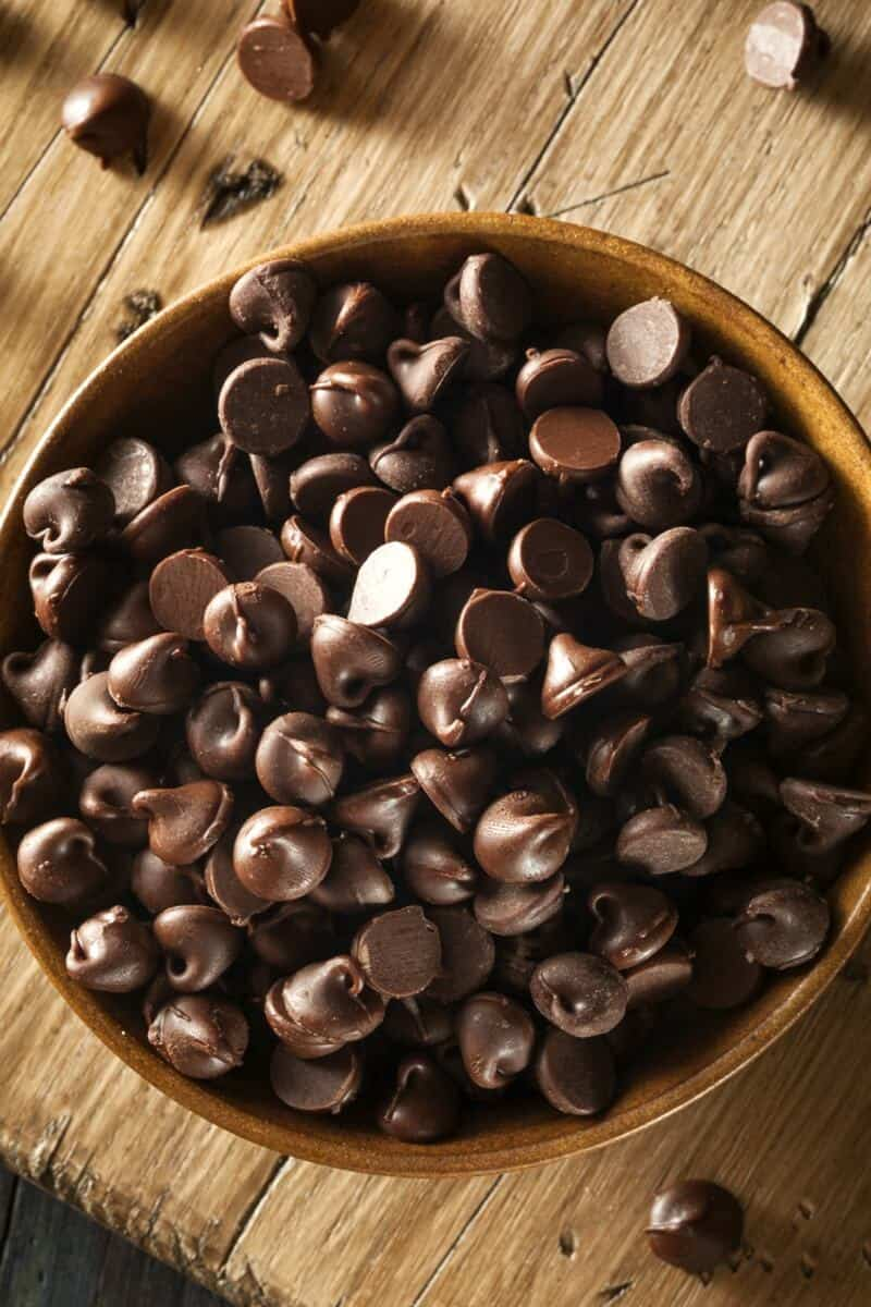 sugar free chocolate chips