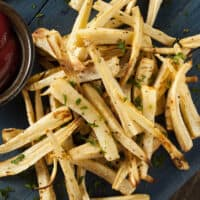 keto French fries