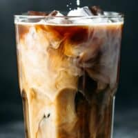 keto iced coffee