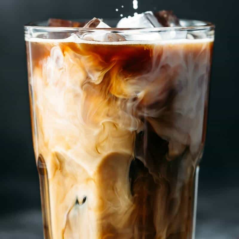 Keto Iced Coffee Just 3 Ingredients The Big Man S World