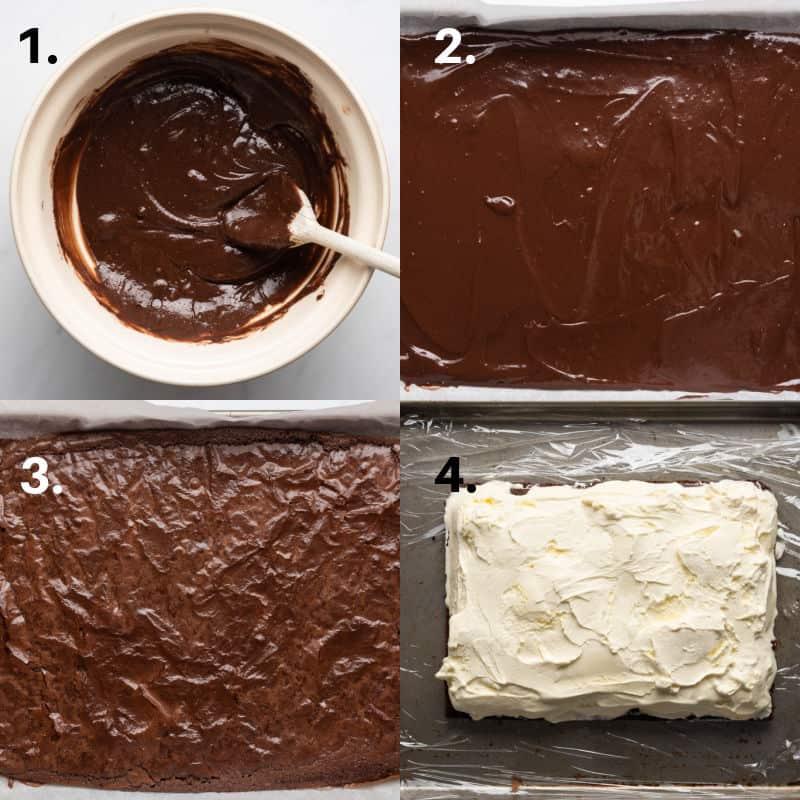 how to make keto ice cream bars