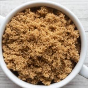 keto brown sugar
