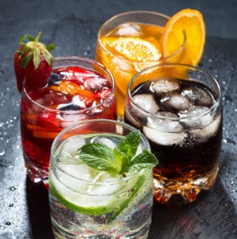keto drink mix