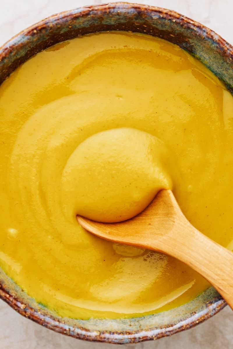 keto honey mustard
