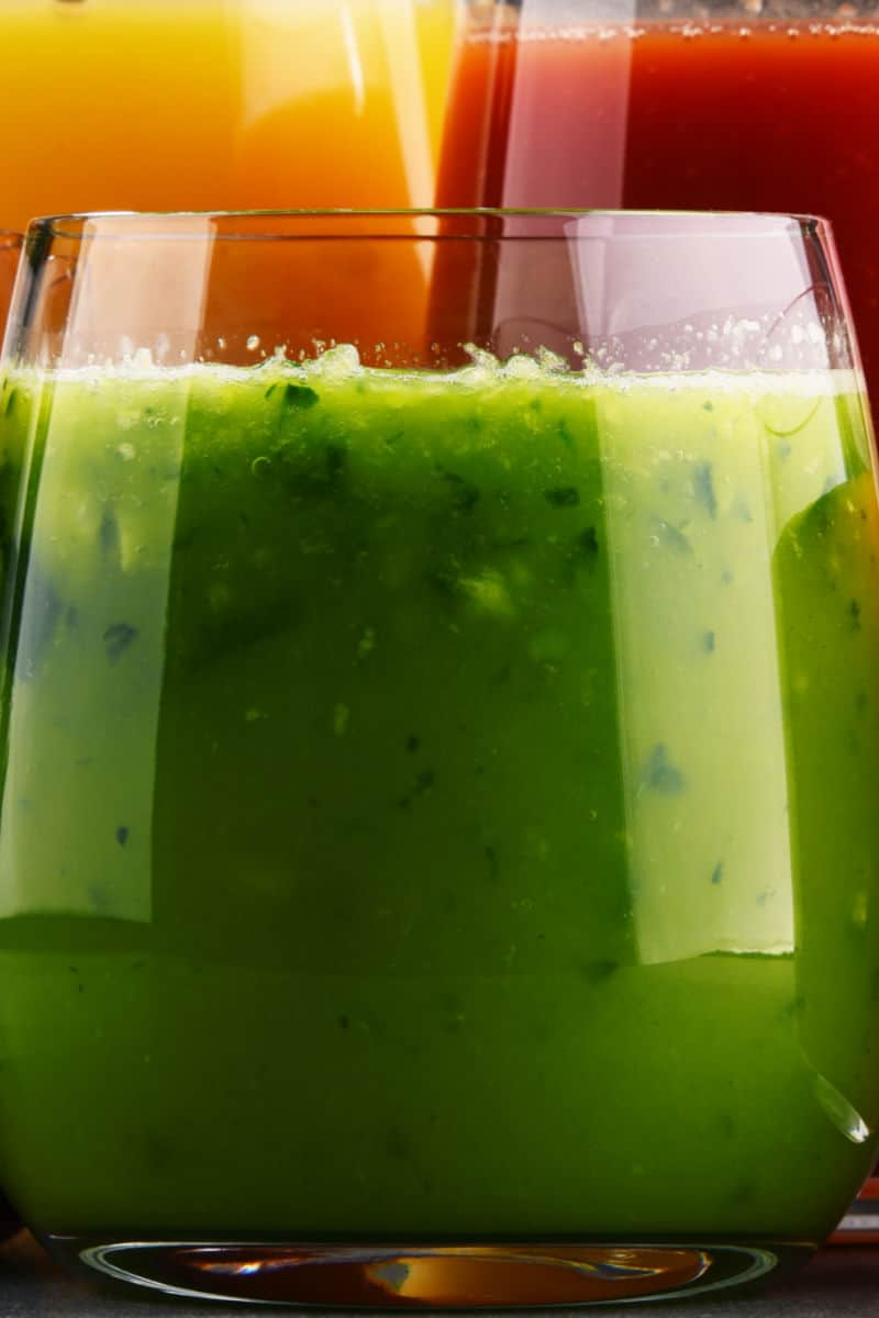 keto friendly juice