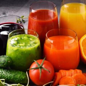 keto juice
