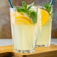 keto lemonade
