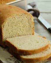 low calorie bread