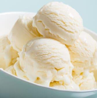 sugar free frozen yogurt
