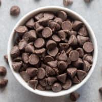 vegan chocolate chips