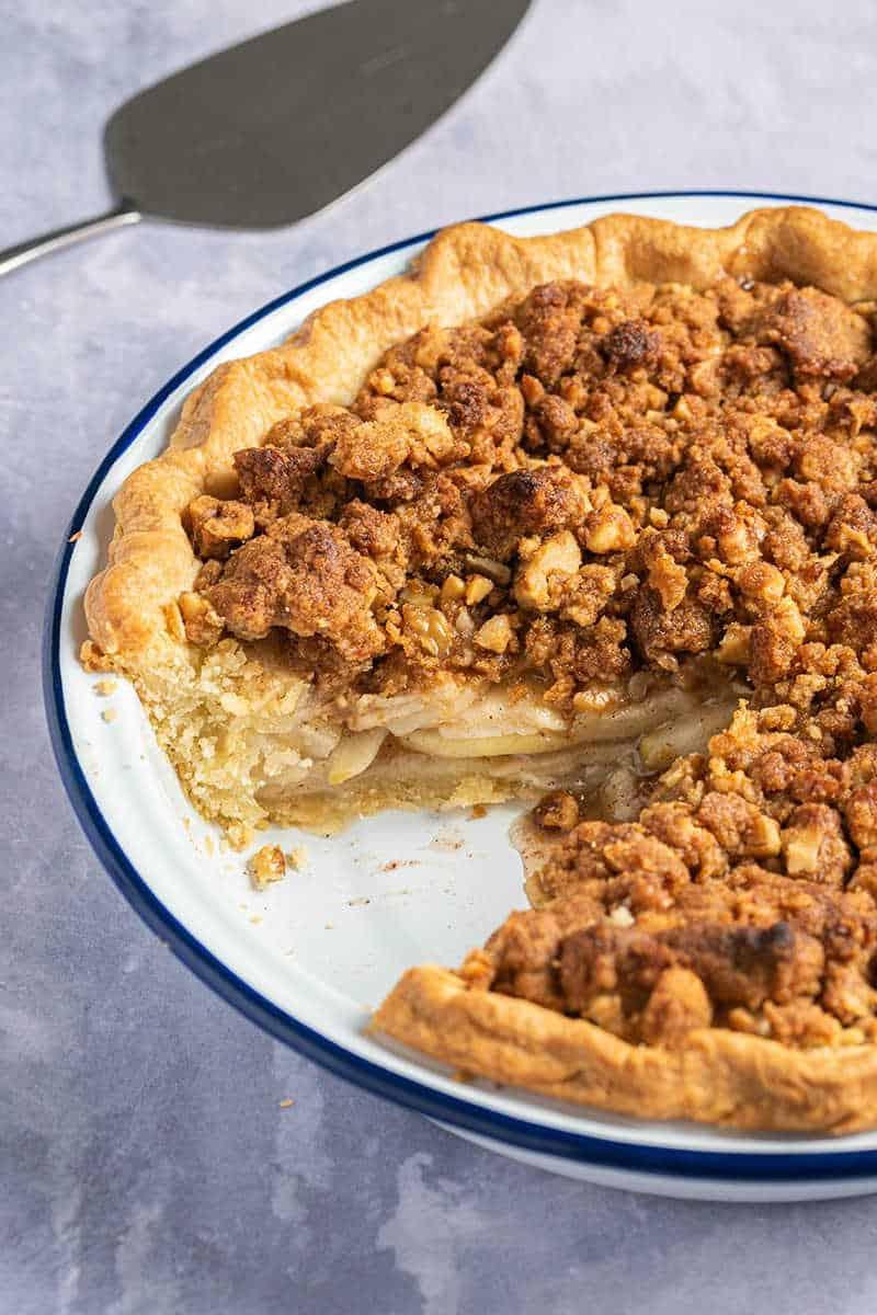 healthy pie
