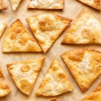 low calorie chips